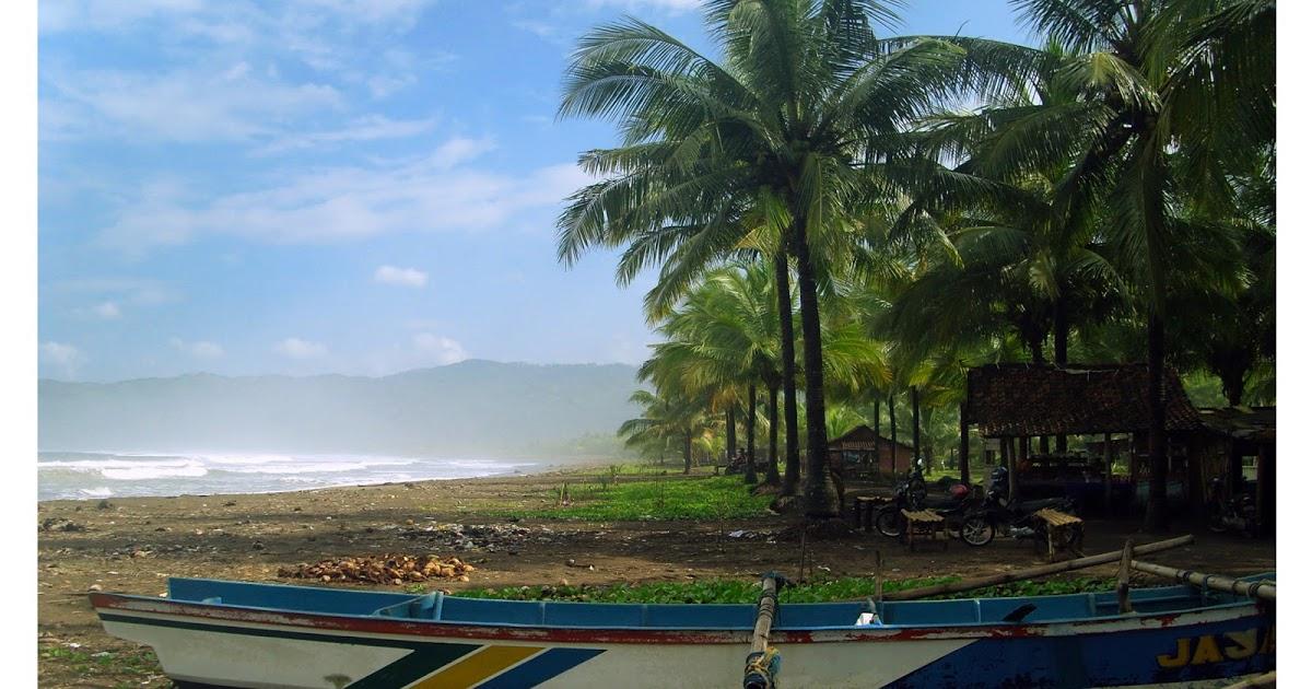 Konang Pantai Cantik Terabaikan 94 8 Ads Fm Trenggalek Kab