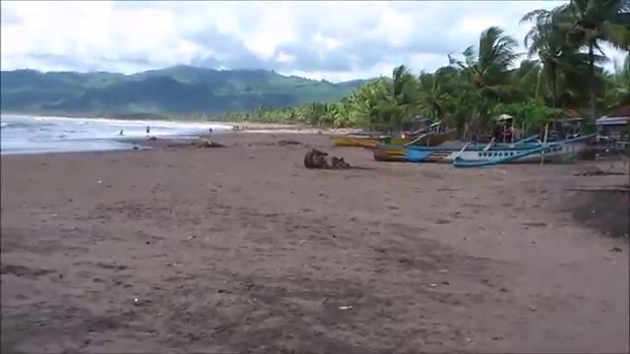 Pantai Indah Konang Trenggalek Jawa Timur Youtube Kab