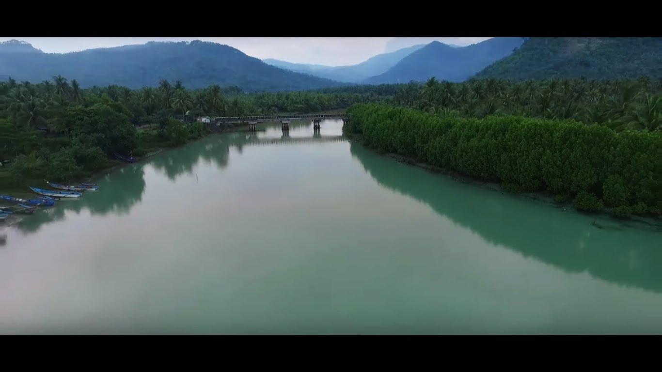 Pantai Konang Panggul Trenggalek Youtube Kab