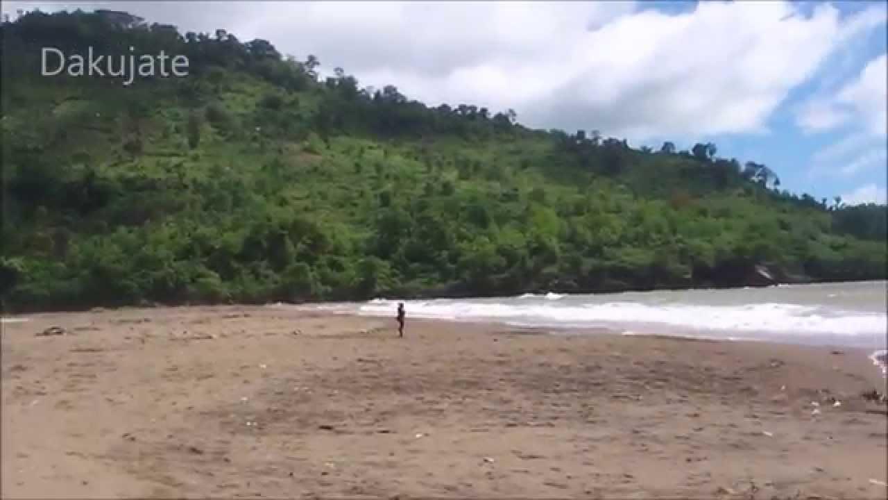 Pantai Konang Trenggalek Jawa Timur Youtube Kab