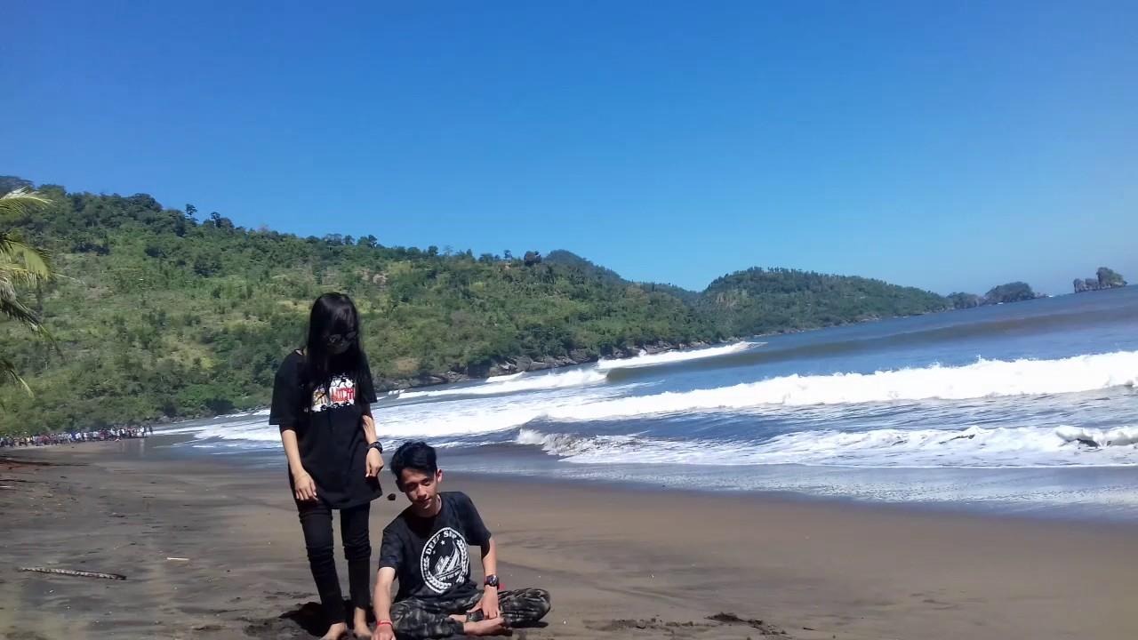 Pantai Konang Trenggalek Youtube Kab