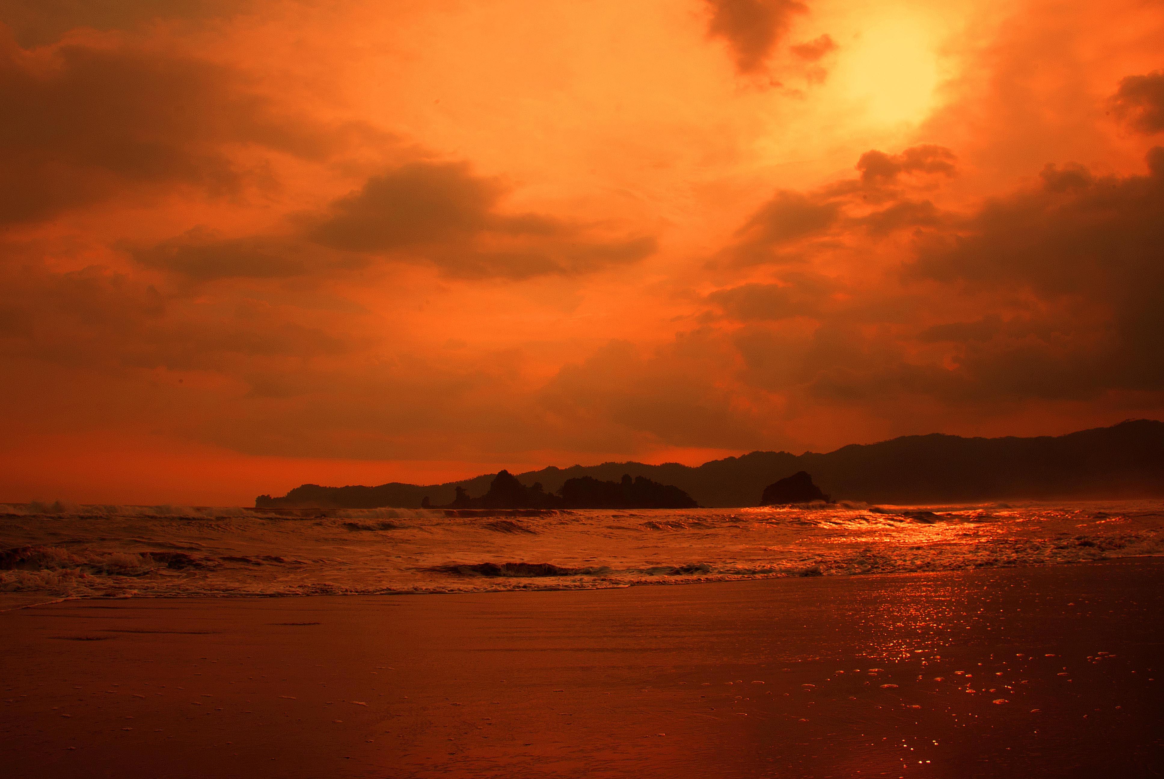 Pantai Konang Visit Trenggalek Kab