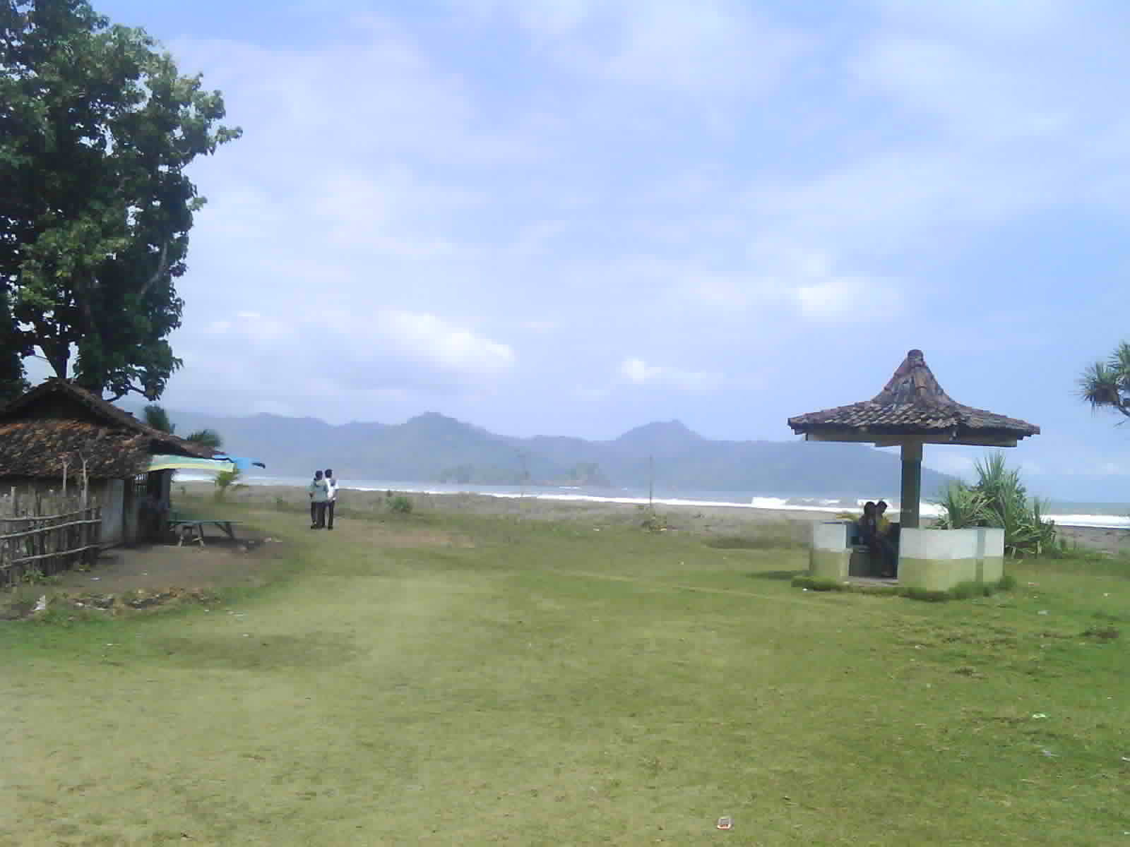 Pelang Pantai Konang Kab Trenggalek