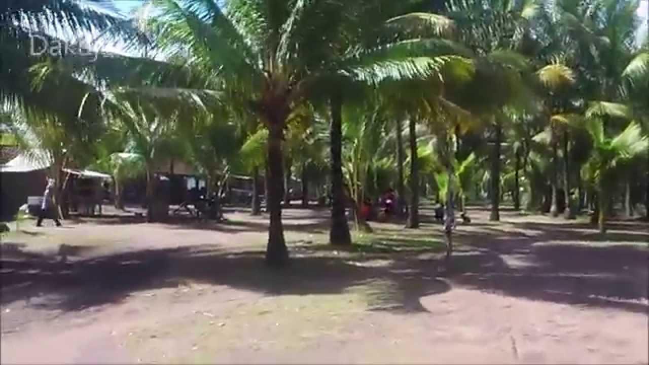 Suasana Pantai Konang Trenggalek Jawa Timur Youtube Kab