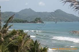 Wisata Pantai Konang Penuh Kearifan Trenggalek Jawa Timur Bertempat Desa