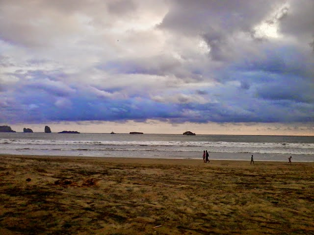 Wisata Pantai Konang Trenggalek Jawa Timur Daltonnet Kab