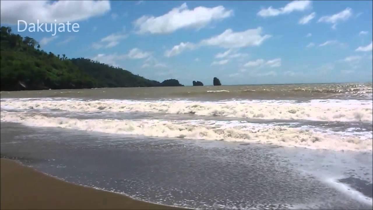 Wisata Pantai Konang Trenggalek Youtube Kab