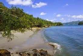 Wisata Trenggalek Pantai Konang Panggul Kab