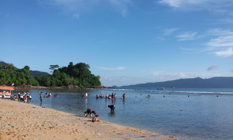 10 Gambar Pantai Prigi Trenggalek Jawa Timur Tiket Masuk Wisata
