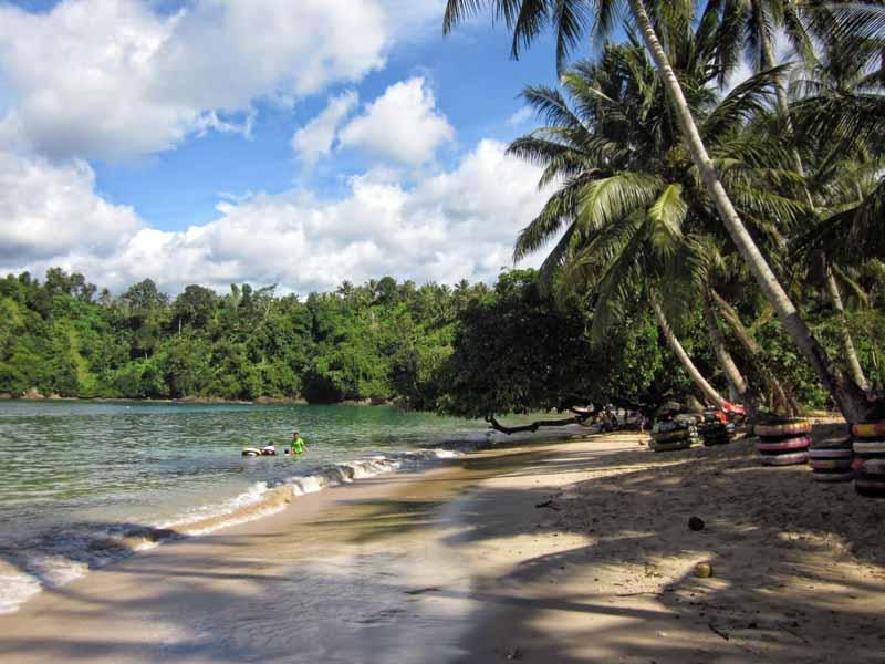 10 Obyek Wisata Trenggalek Patut Dikunjungi Pantai Prigi Kab