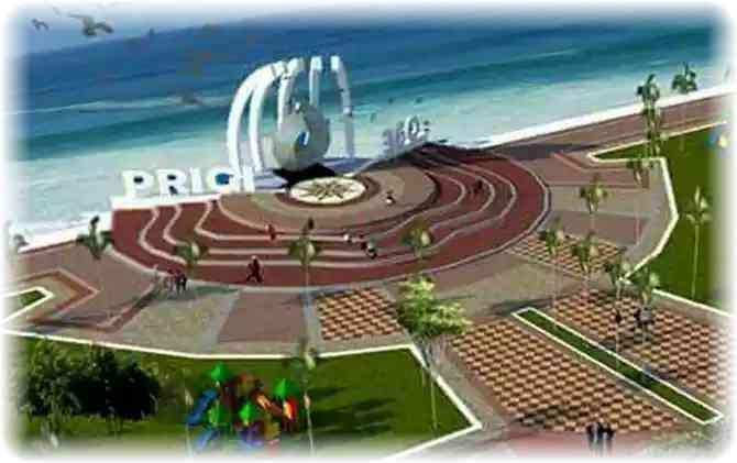 Menengok Konsep Wisata Modern Pantai Prigi Seputar Tulungagung Bisa Meningkatkan
