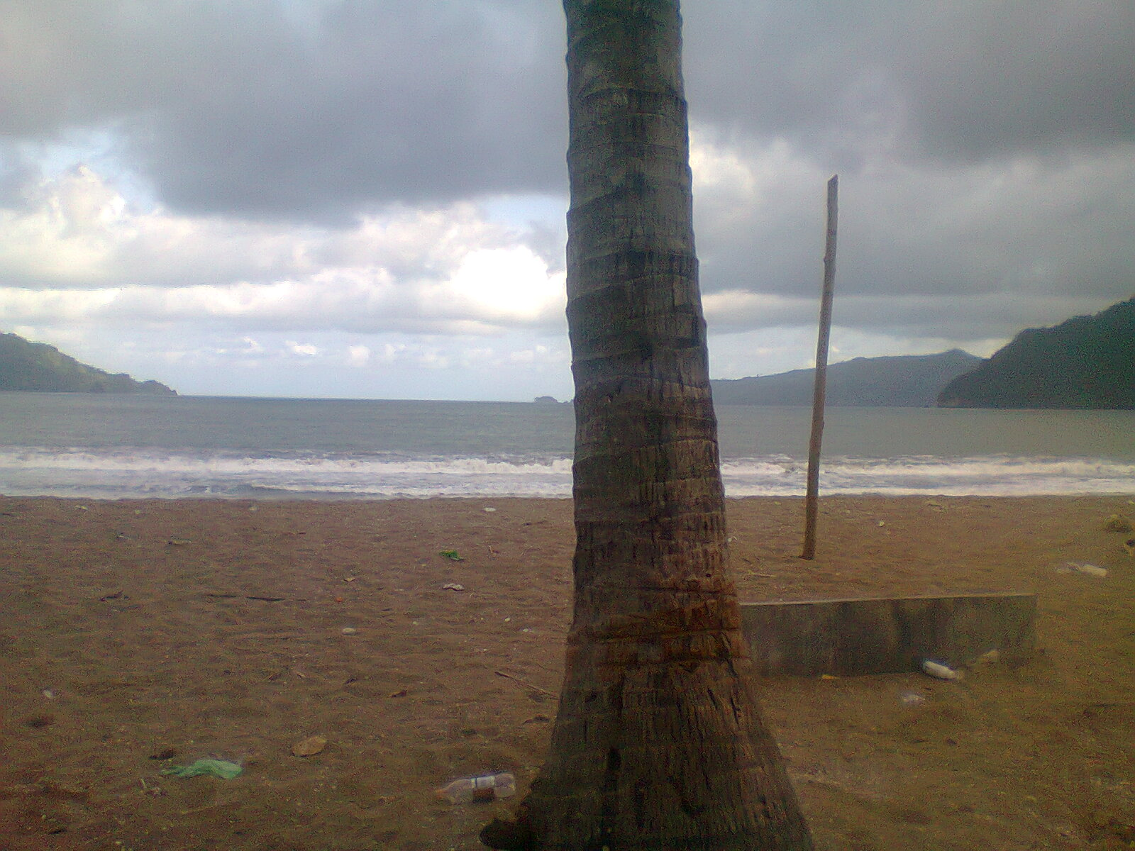 Pantai Prigi Kabupaten Trenggalek Herma Putra Blog Terletak Desa Tasikmadu
