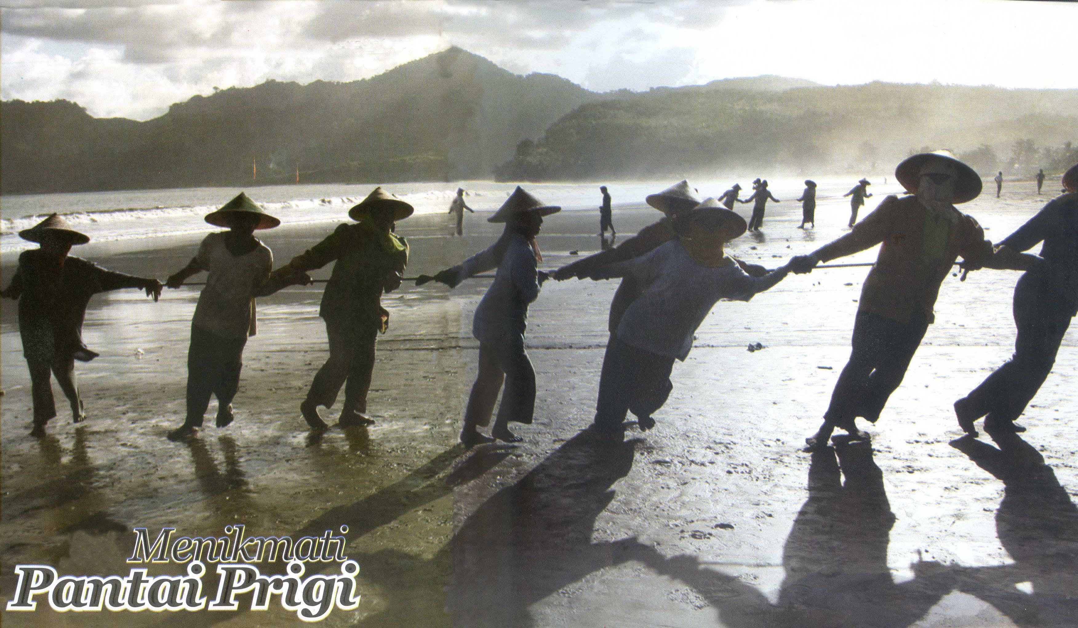 Pantai Prigi Kabupaten Trenggalek Wisata Jawatimuran Kita Mendengar Ingatan Tertuju