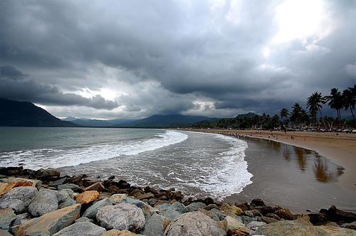 Pantai Prigi Trenggalek Kab