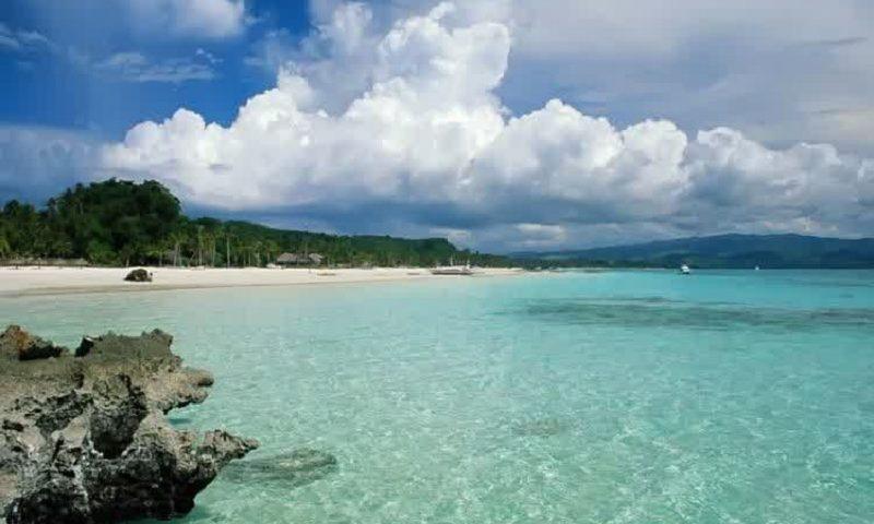 Pantai Prigi Trenggalek Keindahan Kab
