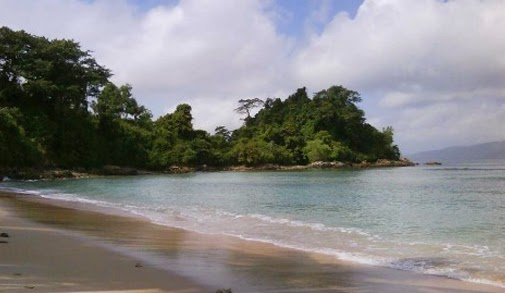 Pantai Prigi Trenggalek Objek Wisata Terbaik Jawa Timur Keindahan Kab
