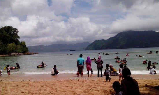 Pantai Tpi Kabupaten Trenggalek Ulasan Prigi Kab