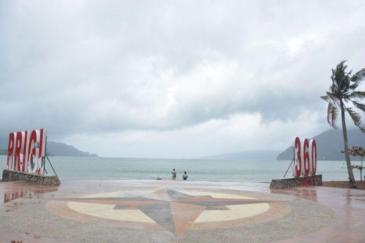 Pelabuhan Niaga Segera Dibangun Trenggalek Kompas Pantai Prigi Salah Satu