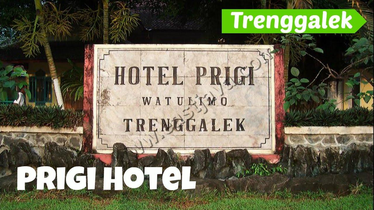 Prigi Hotel Homey Place Stay Trenggalek East Java Youtube Pantai