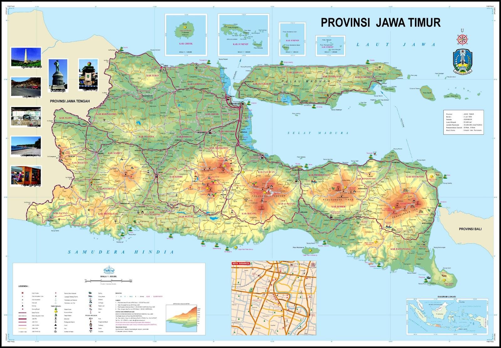 Asyek Kabupaten Tuban Hometown Salah Satu Propinsi Jawa Timur Pulau