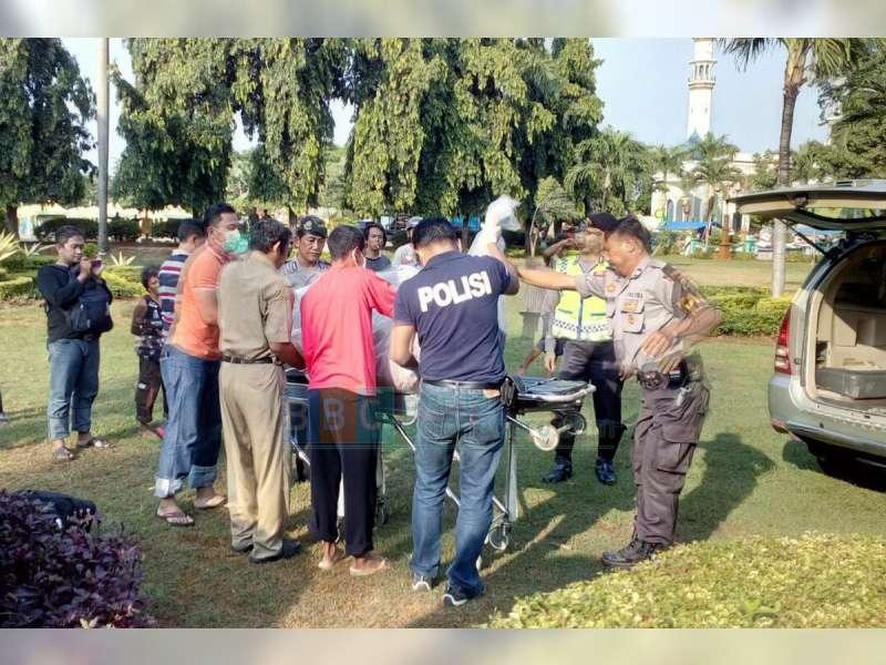 Jenazah Ditemukan Alun Tuban Berita Bojonegoro Kab