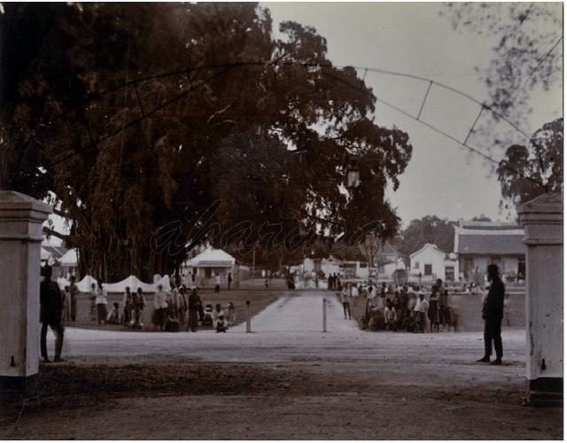 Koleksi Foto Kota Tuban Tempo Dulu Eksklusive Aloen Toeban 1920