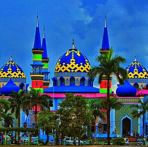 Mengenal Kota Tuban Indonesia Lebih Dekat Alun Kab