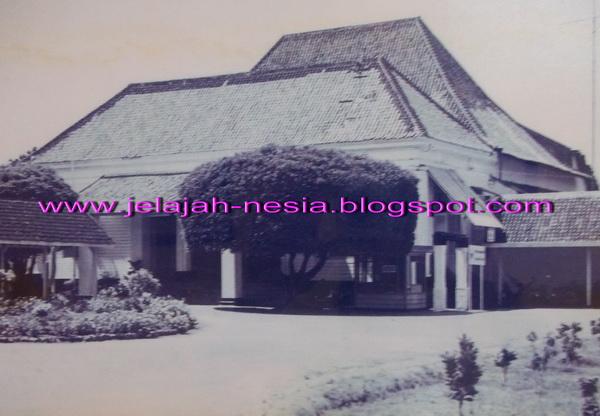 Nostalgia Tuban Melalui Foto Oleh Heri Agung Fitrianto Perubahan Pembanguan