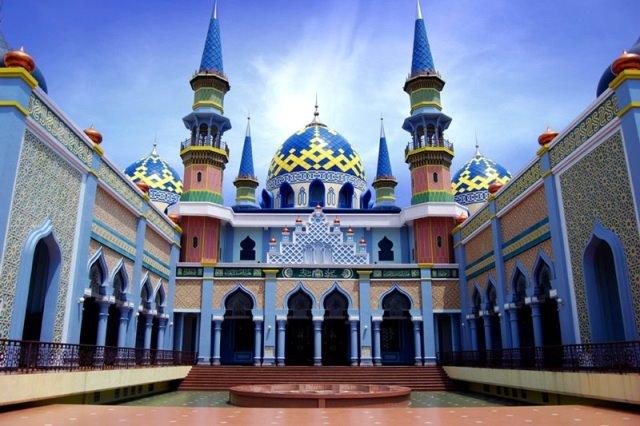 Pesona Masjid Agung Tuban Aga Blog Yup Bener Banget Itulah