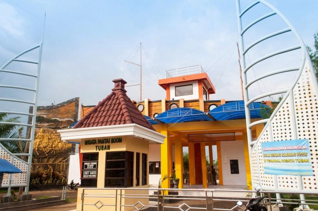 Pesona Pariwisata Kota Tuban Jawa Timur Tempat Wisata Alun Kab