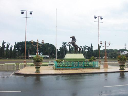 Tubanpesona Wisata Kabupaten Tuban Alun Kabupate Kab