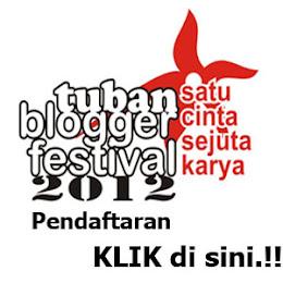 Tubanpesona Wisata Kabupaten Tuban Alun Kabupate Kota Ciri Pusat Semakin