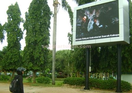 Videotron Alun Tuban News Online Kab