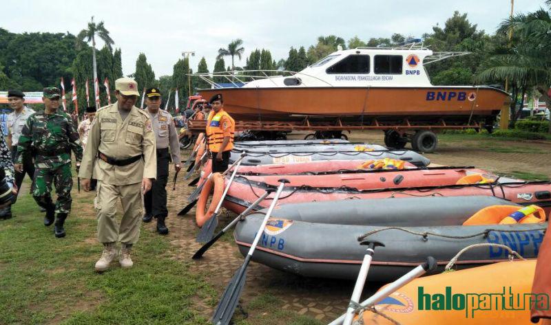 Waspada Kabupaten Tuban Rawan Terjadi Resiko Bencana Halo Pantura Bupati