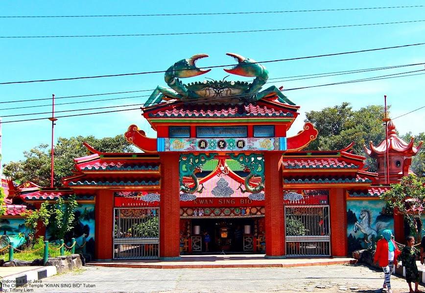 Chinese Temple Kwan Sing Bio Mapio Net Klenteng Kab Tuban