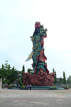 Kwan Sing Bio Temple Tuban Tripadvisor Photos 67 Klenteng Kab