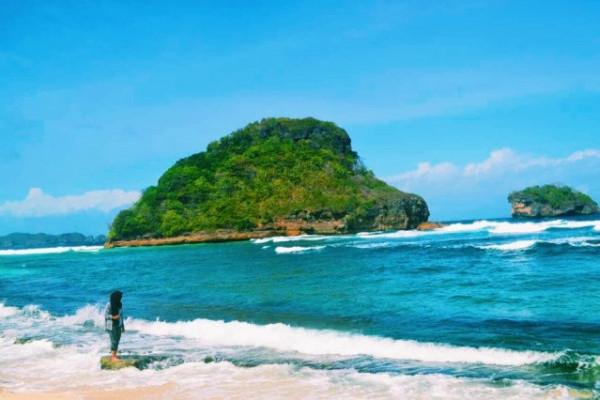 Makna Kepiting Atap Klenteng Kwan Sing Bio Tuban Indahnya Pantai