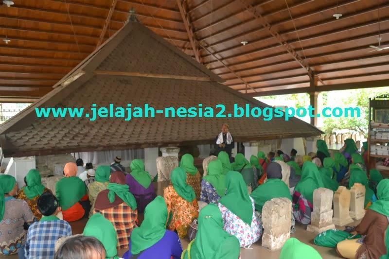 Jelajah Nesia 2 Kisah Sumur Qur Makam Sunan Bonang Tuban