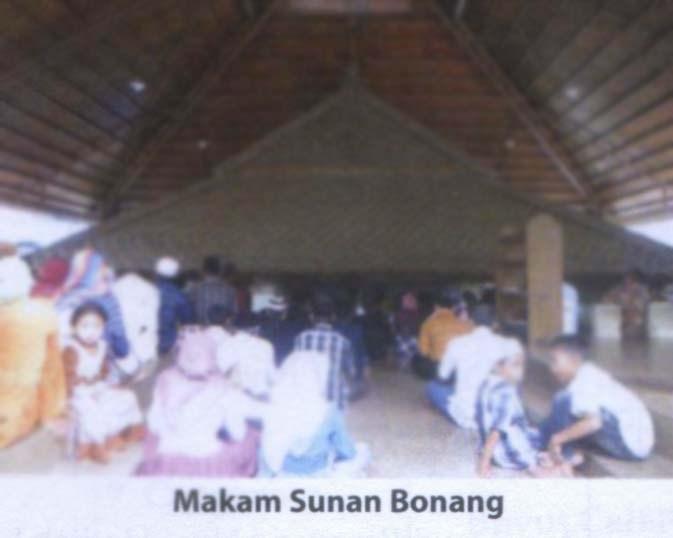 Makam Sunan Bonang Kabupaten Tuban Pusaka Jawatimuran Kab