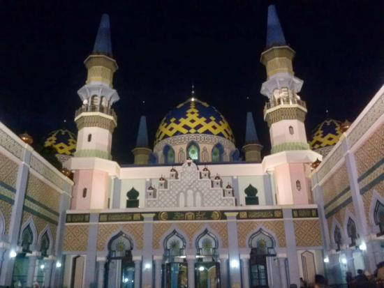 Makam Sunan Bonang Kota Wali Ulasan Tuban Kab