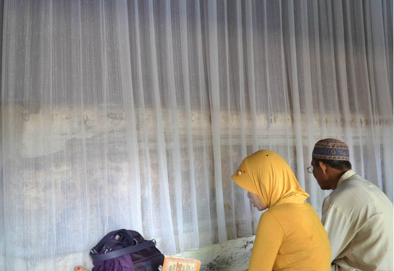 Makam Sunan Bonang Tuban Youtube Kab