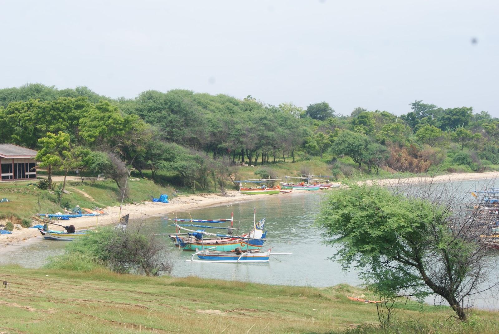 Pantai Sowan Tuban Goa Sampai Makam Sunan Bonang Wisata Kab