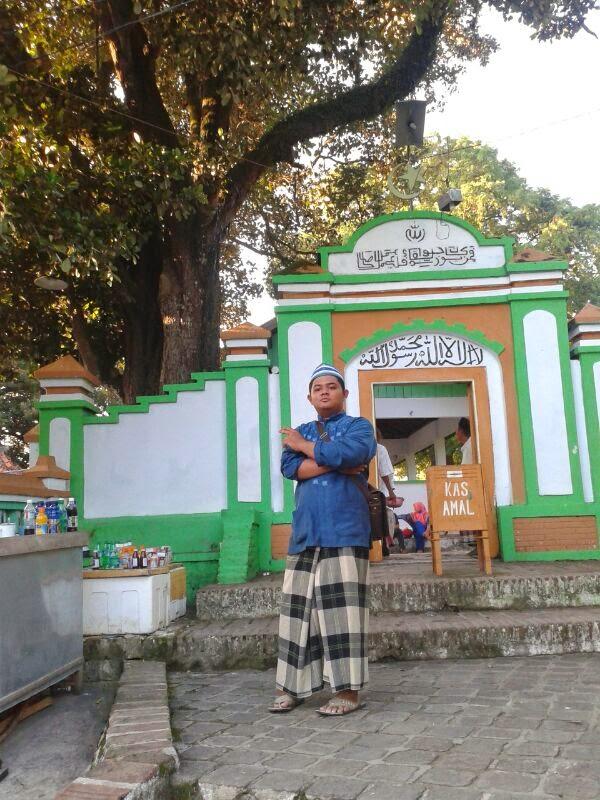 Wisata Religi Makam Putri Cempo Pasujudan Sunan Bonang Oase Sejarahnya