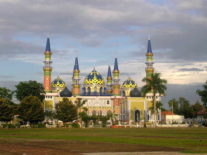 Jalan Pramuka Jawa Timur Mapio Net Masjid Agung Tuban Polres
