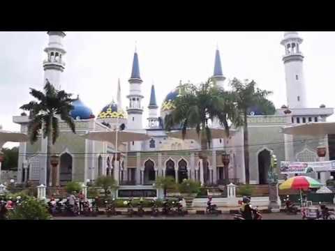 Masjid Agung Tuban Jawa Timur Youtube Kab