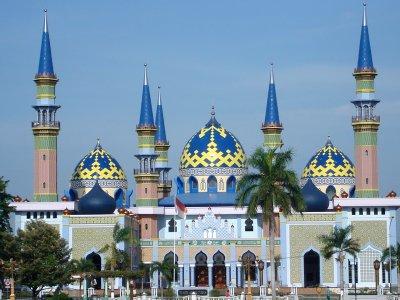 Masjid Agung Tuban Kab