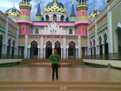 Masjid Agung Tuban Www Affajri Wordpress Subhanallah Seumur Ane Bisa