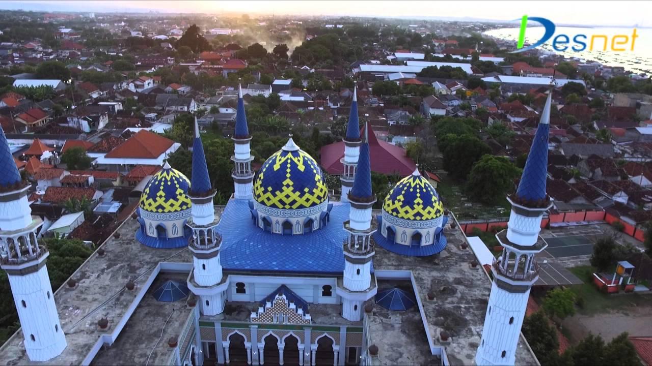 Masjid Agung Tuban Youtube Kab