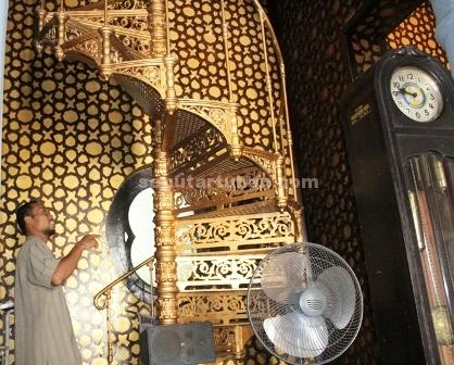 Menatap Maha Karya Masjid Agung Tuban News Online Achmad Mawardi