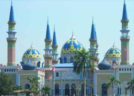 Muspida Sholat Idul Adha Masjid Agung Tuban News Online Seputartuban